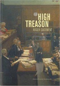 """High Treason Roger Casement"" (2016)"